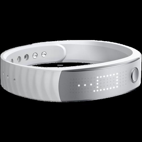 OPPO O-Band 智能手环银白色