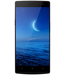 OPPO Find 7移动黑色4G手机