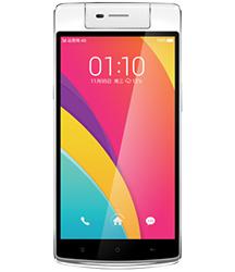 OPPO N3移动白色4G手机