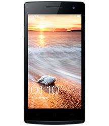 OPPO R6007移动4G白色手机