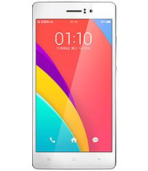 OPPO R5银色移动&联通双4G手机