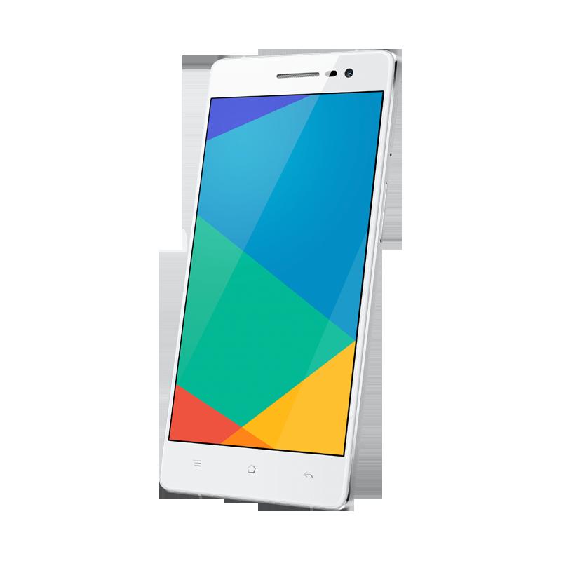OPPO R3银色电信4G手机