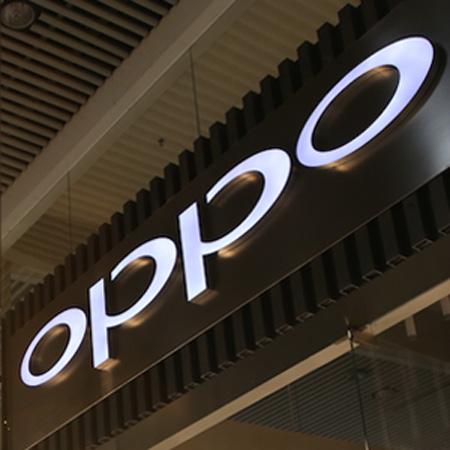 OPPO体验店